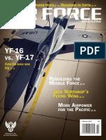 Air Force Magazine 2017-02