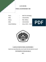 Cover Log Book Eksper.doc