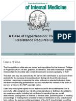 CG Hypertension