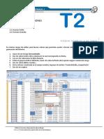 Excel Unidad 3 Tema 2