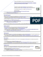 Communication with Allen Bradley PLC de...s from the Rockwell Automation company.pdf