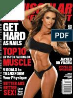 Muscular Development February 2017