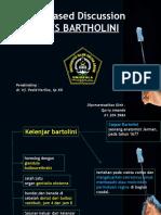 bartholini