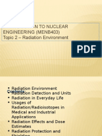 L2 Radiation Management Protection