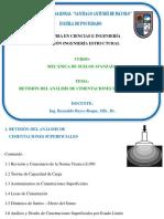 1. REVISIÓN ANÁLISIS DE CIMENTACIONES SUPERFICIALES - a.pdf