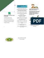 Djunaidi Leaflet Gastritis