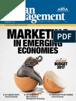 Indian Management, February 2017