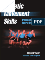 Brewer, Clive-Athletic Movement Skills_ Training for Sports Performance