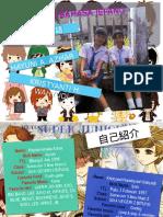 Tugas Bahasa Jepang