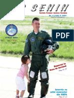 Cer Senin 4 - Revista Fortelor Aeriene Romane