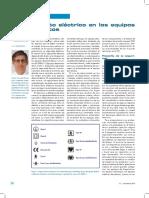 AISLAMIENTO ELECTRICO EN EQUIPOS ELECTROMEDICOS.pdf