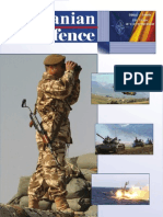 Romanian Defence
