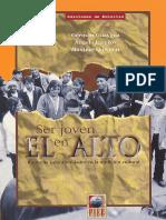 Ser Joven en El Alto