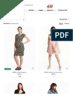 Vestidos de Premamá - Compra Lo Último Online _ H&M ES