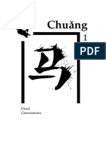 Chuang 1 - Dead Generations