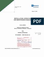 Bombas Hidrociclones Resumen