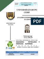 Analisis Experimental (DEMO)