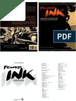 Framed Ink - Drawing Amp Amp Composition for Visual Storytellers Marcos Mateu-Mestre