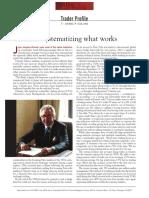 Jean Jacques Chenier Profile