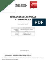 descargas electricas atmosfericas++