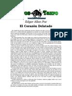Poe, Edgar Allan - El Corazon Delatador.doc