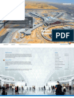 Parsons Corporate Brochure 2016 Infrastructure Cover