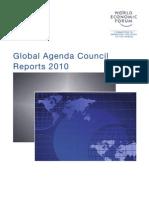 Global Agenda 2010