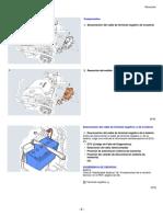 Desmontar Arrancador - Fmc