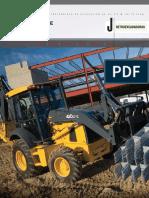 Catálogo de retroexcavadora John Deere 310J.pdf