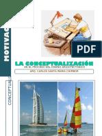 Taller IV Conceptualizacion Ecolodge