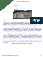 2014 Alteracao Das ROCHAS Sopas de Pedra 6p