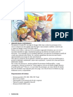 Manual de Usuario Dbzbx