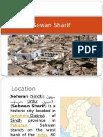 Sewan Sharif