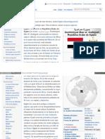 Es Wikipedia Org Wiki Egipto