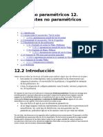 Apunte No Parametrico