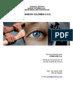 Informe de Campo  Ud210