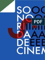Catalogo SonoridadeCinema 2015