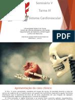 Seminário Sobre Sistema Cardiovascular