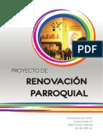 Renovación Parroquial