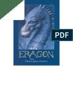 Christopher Paolini Inheritance 01 Eragon Pdf American