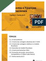 Comércio internacional pt1