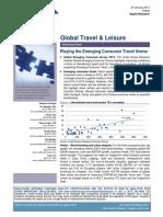 [CS] Global Travel & Leisure