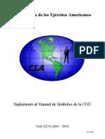 Manual CEA CAA Supplemento ONU