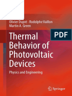 +Thermal Behavior Of Photovoltaic Devices_Physics And Engineering (Olivier Dupré • Rodolphe Vaillon 2017)