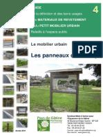 04-Les Panneaux d Affichage-guide Materiaux Pays Gatine 2011
