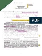 Lectura 7 Martín Heidegger - Que es Metafisica.pdf