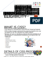 june 2- ciss info session- tag eligibility faculty presentation