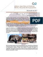 Grupos yihadistas de Mali ,más juntos de lo que parece