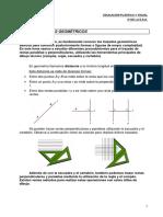 008 Trazados Geometricos - 3º ESO