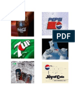 Perception of Sft Drnks